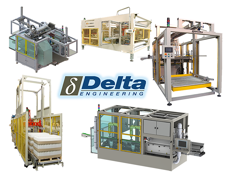 Delta Engineering Products